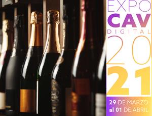 Cata de espumantes nacionales y extranjeros en Expo CAV