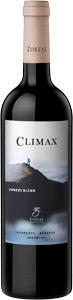 Zorzal Owner's Blend Climax 2009