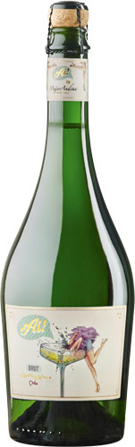 Mujer Andina Wines Ai Brut 750cc