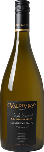 Valdivieso Single Vineyard Sauvignon Blanc 2014