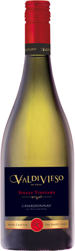 Valdivieso Single Vineyard Chardonnay 2018