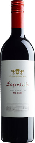 Lapostolle Grand Selection Merlot 2018